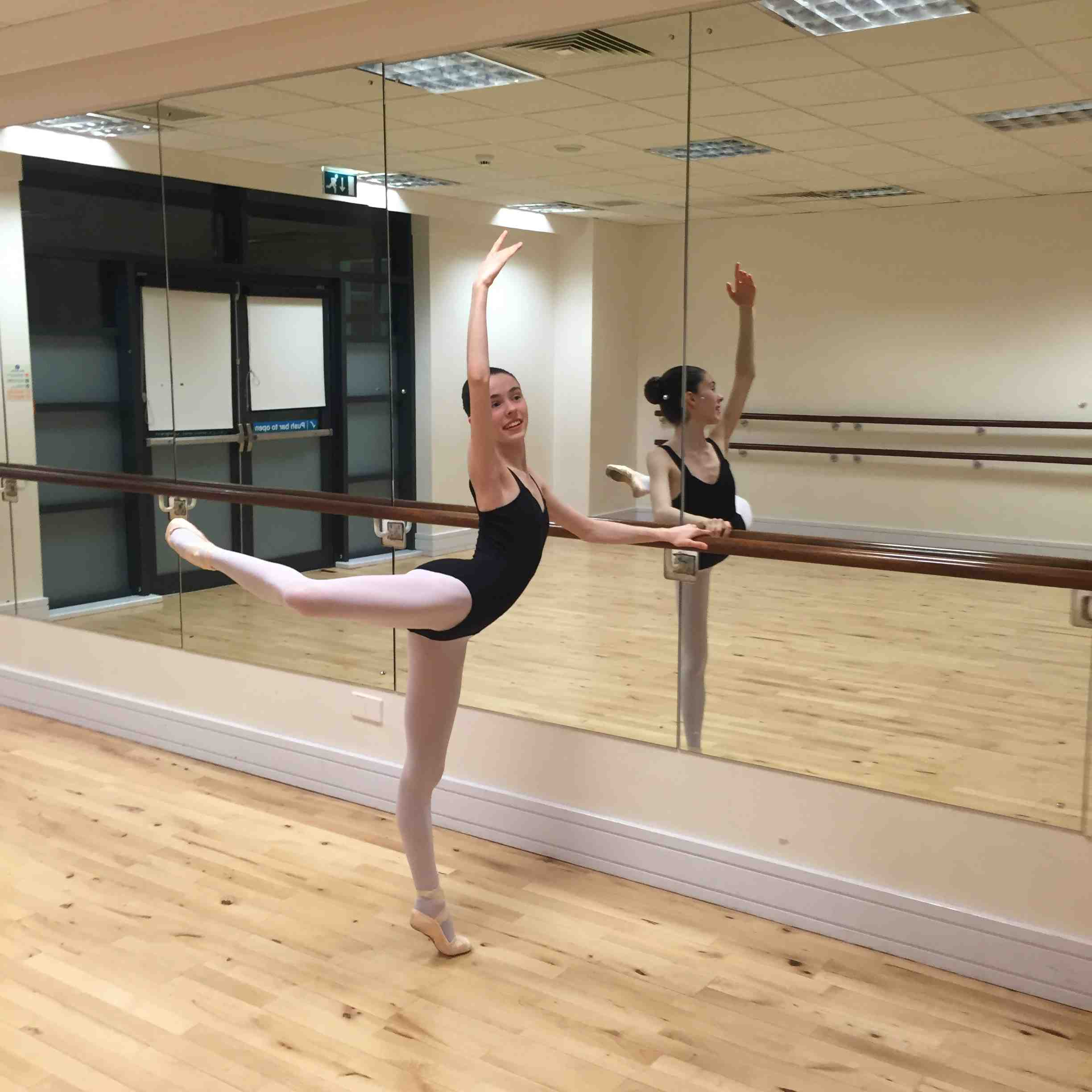 Royal Academy Of Dance Ballet Classes For Pre School And